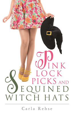 Pink Lock Picks and Sequined Witch Hats by Carla Rehse