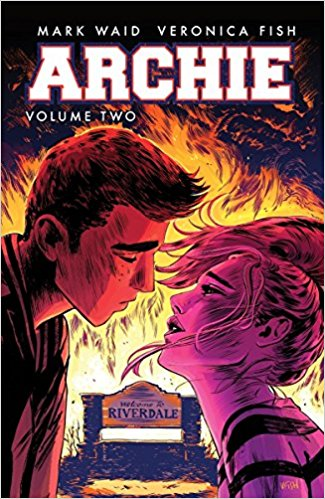 Archie Volume 2 by Mark Waid