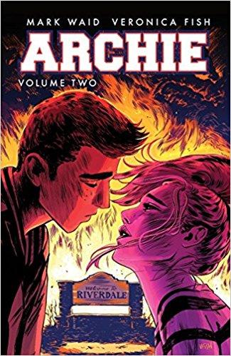 Archie Volume 2 by Mark Waid